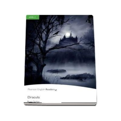 Level 3: Dracula Book and MP3 Pack