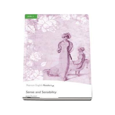 Level 3: Sense and Sensibility