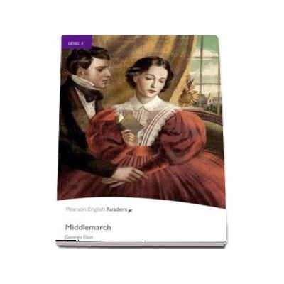 Level 5: Middlemarch Book and MP3 Pack