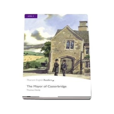 Level 5: The Mayor Of Casterbridge Book and MP3 Pack