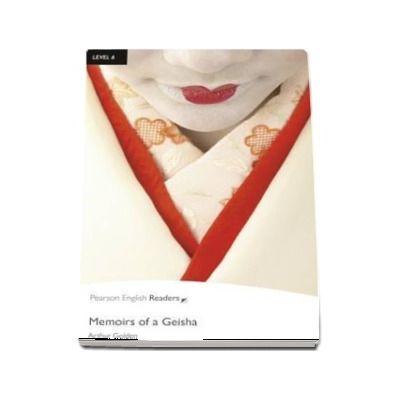 Level 6: Memoirs of a Geisha