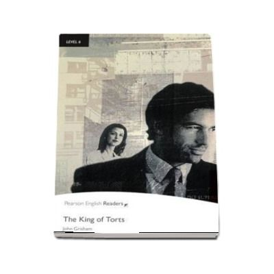 Level 6. The King of Torts Book and MP3 Pack