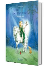 Lilia, Printesa elfilor - Padurea Vrajita