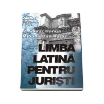 Limba latina pentru juristi