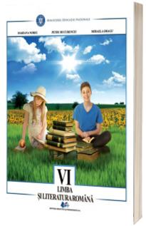 Limba si literatura romana, manual pentru clasa a VI-a, Norel Mariana