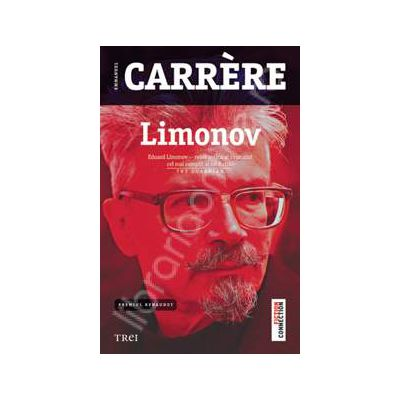 Limonov (Carrere)