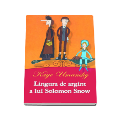 Lingura de argint a lui Solomon Snow - Carte de buzunar
