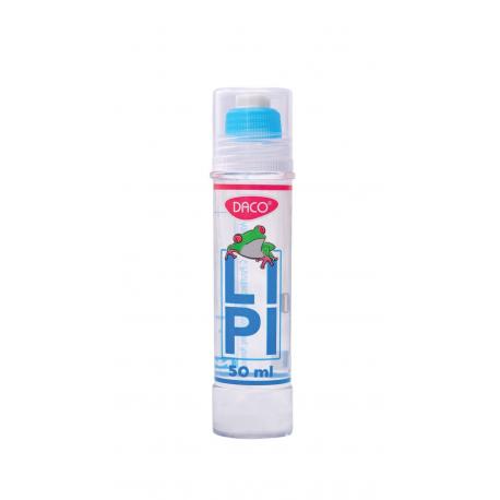 Lipici lichid 50 ml, Daco