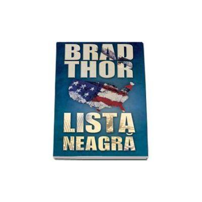 Lista neagra (Thor, Brad)