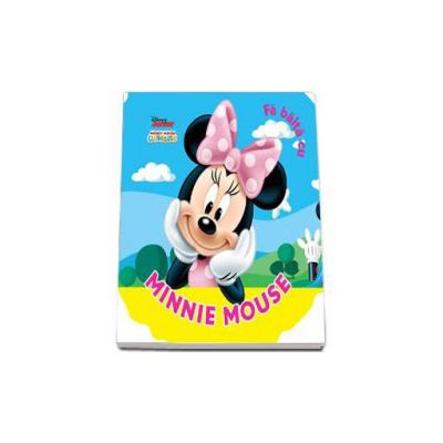 Fa baita cu Minnie Mouse - Disney
