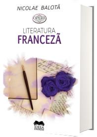 Literatura franceza. De la Villon la zilele noastrea