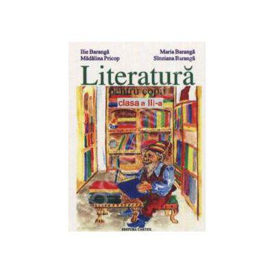 Literatura pentru copii. Clasa a III-a, Lectura suplimentara (auxiliar didactic)