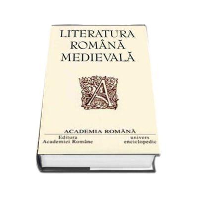 Literatura romana medievala - Opere