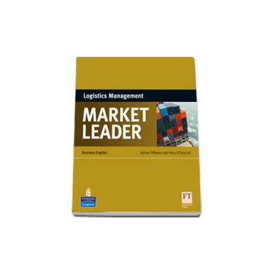 Market Leader Business English - Logistic Management