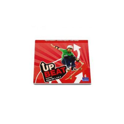 Upbeat Starter Class CDs (3 Cds)