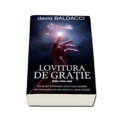 Lovitura de gratie - David Baldacci