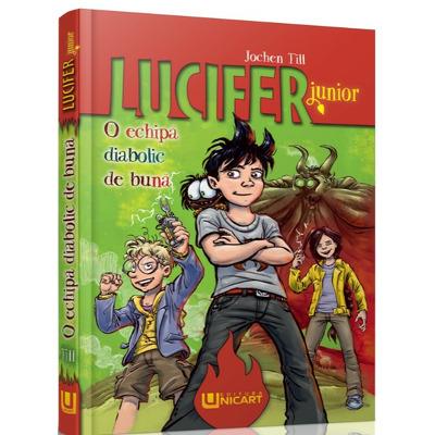 Lucifer - O echipa diabolic de buna