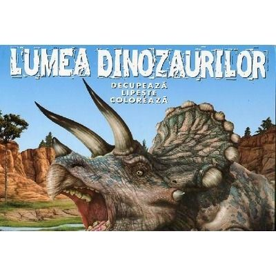 Lumea dinozaurilor
