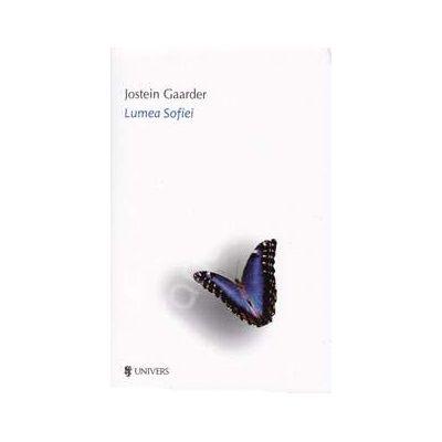 Lumea Sofiei - Jostein Gaarder (Serie de autor)