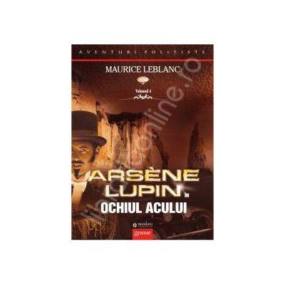 Arsene Lupin in Ochiul Acului