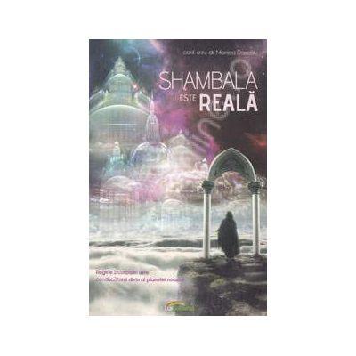 Shambala este reala. Regele Shambalei este conducatorul divin al planetei noastre