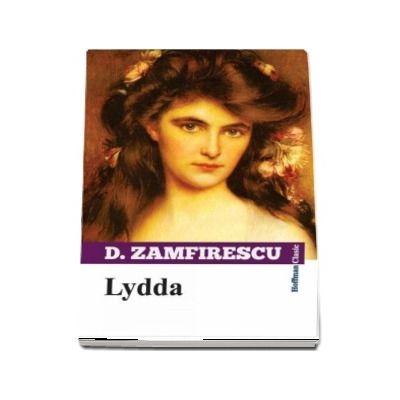 Lydda - Duiliu Zamfirescu (Colectia Hoffman clasic)