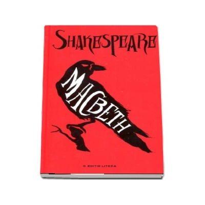 Macbeth - William Shakespeare (traducere din limba engleza Ion Vinea)