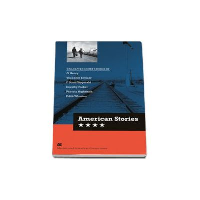 American Stories - Macmillan Literature Collections