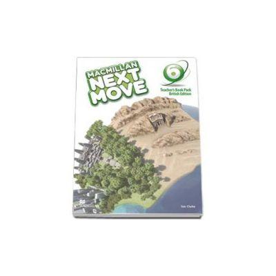 Macmillan Next Move Level 6 Teacher s Book Pack (webcode to Teacher s Resource Center)