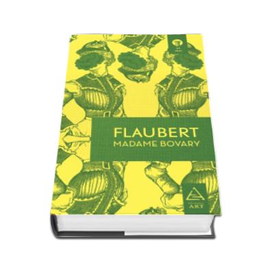 Madame Bovary - Gustrave Flaubert