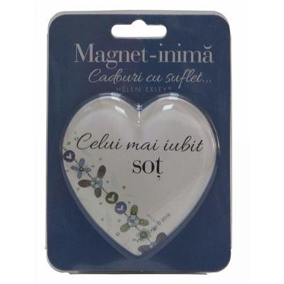 Magnet - Celui mai iubit sot
