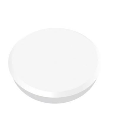 Magneti pentru sustinere sau simbolizare 24mm, alb 10/cutie, Alco