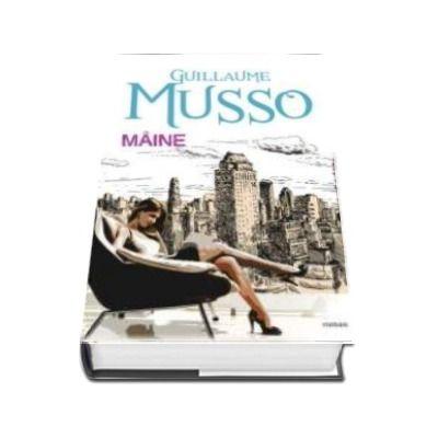 Maine - Guillaume Musso (Editie Hardcover)