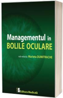 Managementul in bolile oculare