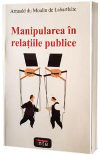Manipularea in relatii publice