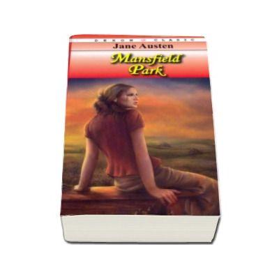 Mansfield Park - Editie de buzunar (Jane Austen)