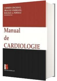 Manual de cardiologie al Societatii Romane de Cardiologie