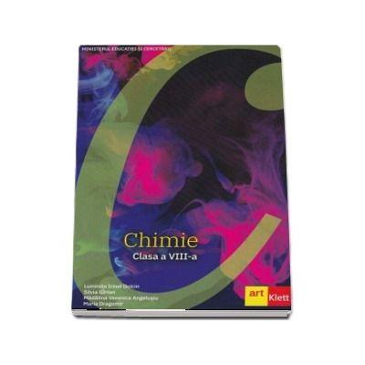 Manual de chimie pentru clasa a VIII-a