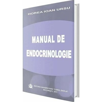 Manual de endocrinologie