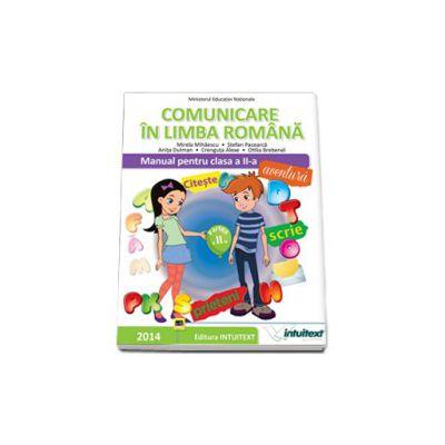Manual pentru clasa a II-a, comunicare in limba romana - Semestrul al II-lea