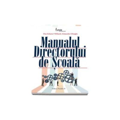 Manualul Directorului de Scoala - Dan Zaharia