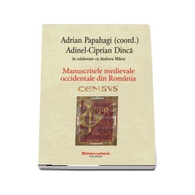Manuscrisele medievale occidentale din Romania. Census