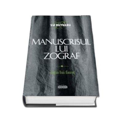 Manuscrisul lui Zograf. Sotia lui Faust