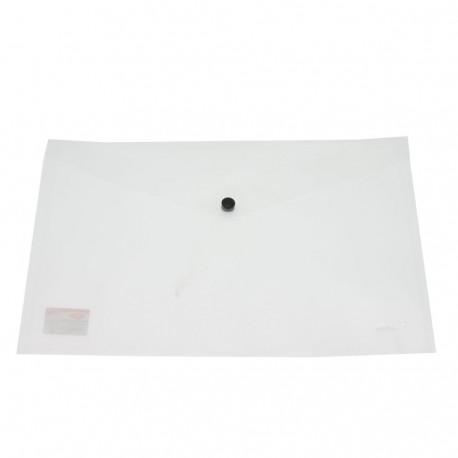 Mapa plastic plic cu capsa A5 Daco MP125T