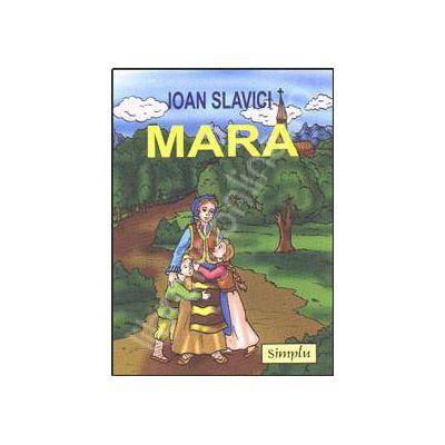 Mara. (Ioan Slavici)