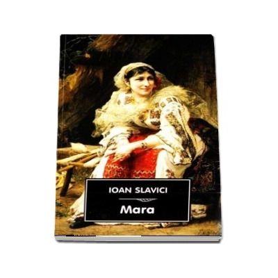 Mara - Slavici