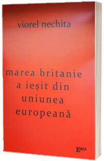 Marea Britanie a iesit din Uniunea Europeana (Poeme)