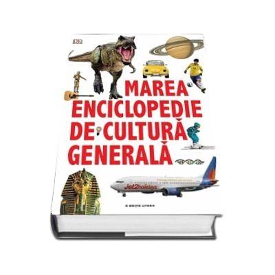 Marea enciclopedie de cultura generala, editie Hardcover