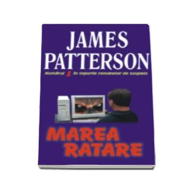 Marea ratare (James, Patterson)