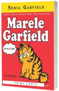 Marele Garfield - Jim Davis